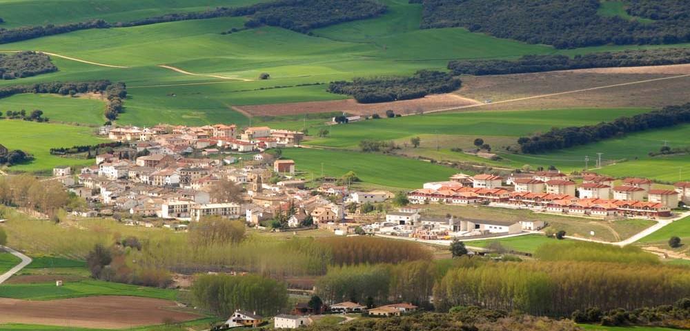 Autoservicio Murieta. Historia - Enclave